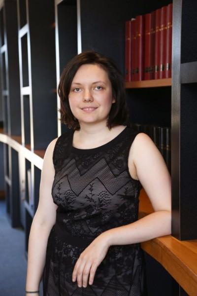Marie CUISINIER - Médiateur à Douai