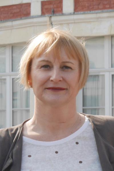 Amélie JANY-LEROY - Médiateur à Lille