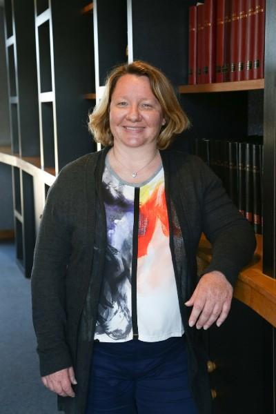 Christelle MATHIEU - Médiateur à Valenciennes