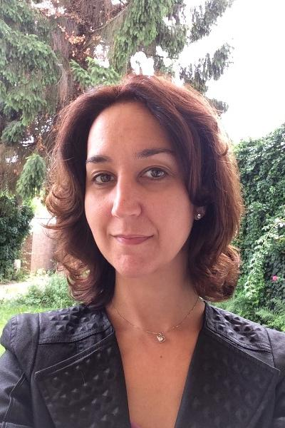 Stéphanie GALLAND - Médiateur à Douai